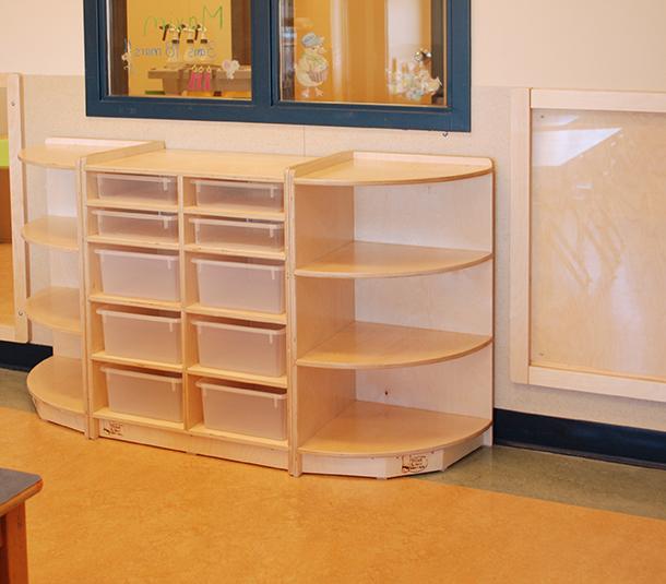 meuble en coin hauteur 32po atelier mix. Black Bedroom Furniture Sets. Home Design Ideas